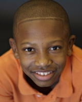 Jeremiah Langston-Barrow - San Diego film acting classes