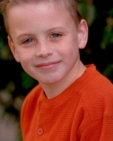 Michael Stock - Youth headshots