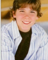 Ryan Ayres - San Diego child actor