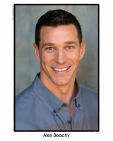 Alex Beachy - San Diego acting classes