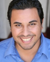Altin Hamouni - San Diego acting auditions