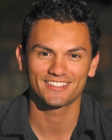 Chris Arellano - San Diego Actor