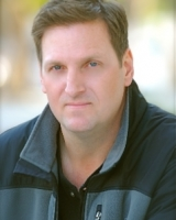 Chris Jaynes - San Diego acting classes for adults