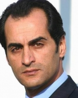 Navid Negahban - Actors Workshop Studios