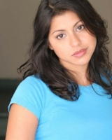 Andreina Rios - San Diego acting auditions
