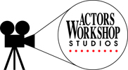 Film and TV Acting Classes and Auditions Workshops for Adults, Kids in San Diego Logo