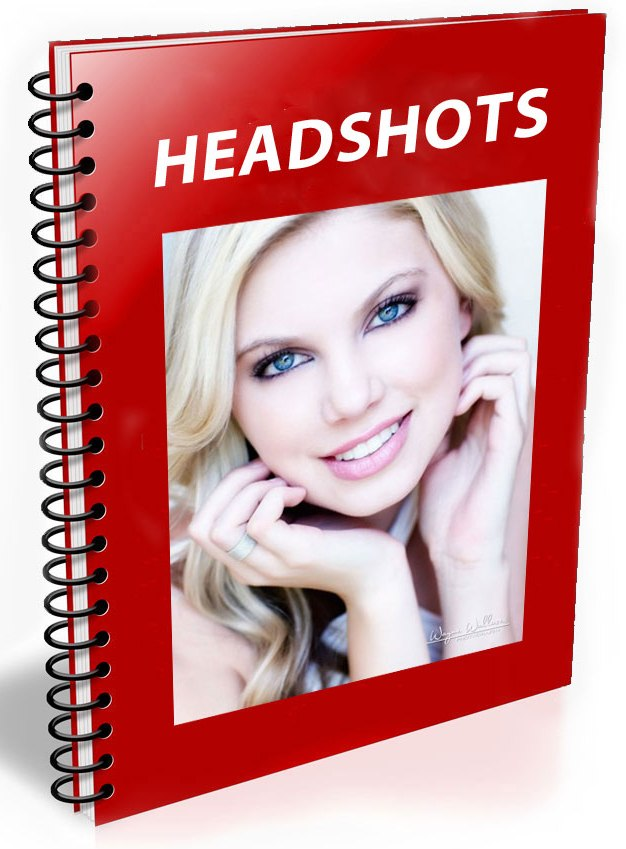 San Diego Headshots