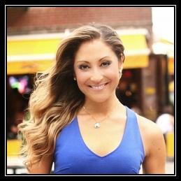 Melissa Kathryn